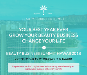 The future of aesthetics education at the Beauty Business Summit