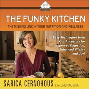 The Funky Kitchen by Sarica Cernohous