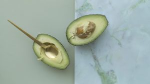 Healthy fats like avocados are especially important for active people