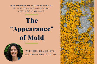 The Appearance of Mold webinar
