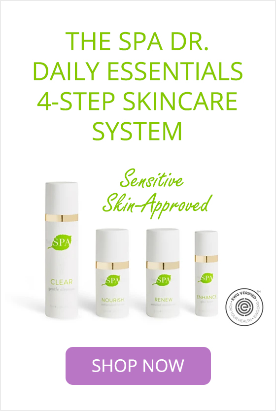 Spa Dr. Daily Essentials