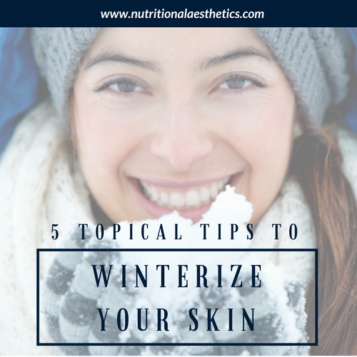 Winterize Your Skin