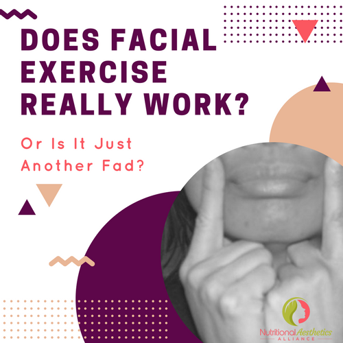 Does Facial Exercise Really Work?