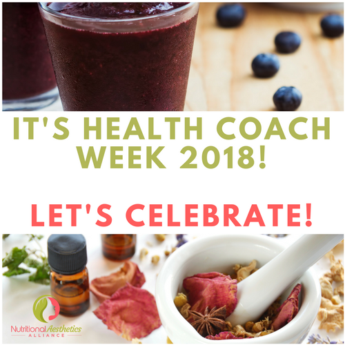 Health Coach Week 2018