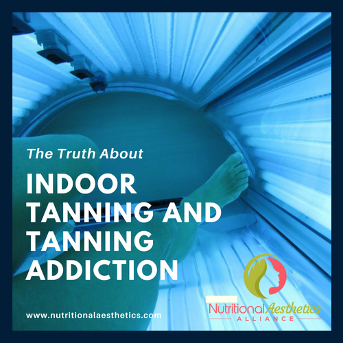 The Truth About Indoor Tanning and Tanning Addiction