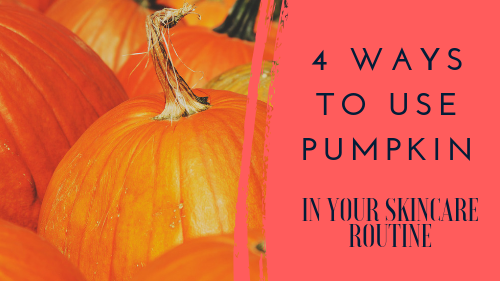 4 Ways to Use Pumpkin in Your Skincare Routine-2