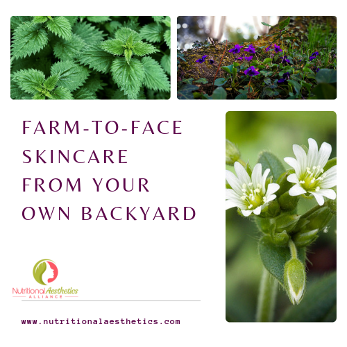 farm-to-face skincare