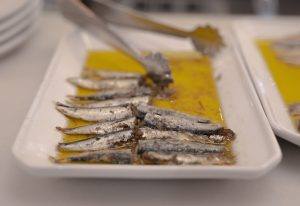 Sardines and other small wild caught fish are preferred sources for fish oil supplements.