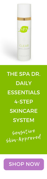 The Spa Dr. skincare