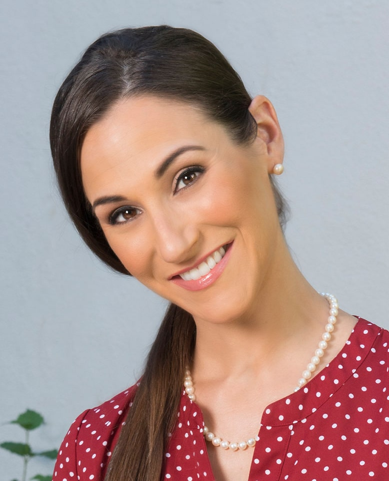 Rachael Pontillo, President