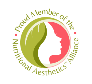 Proud Member of the Nutritional Aesthetics Alliance